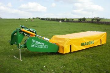 MALONE Procut 900 Mounted Disc Mower