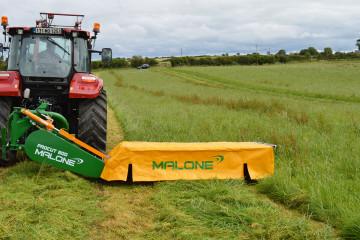 MALONE Procut 800 Mounted Disc Mower