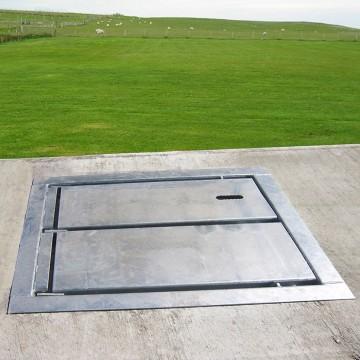Creagh Concrete 4500mm Saftey Manhole