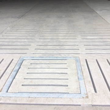Creagh Concrete 3100mm Saftey Manhole
