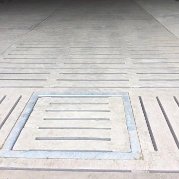 Creagh Concrete 2600mm Saftey Manhole