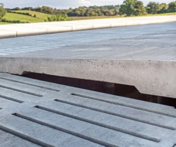 Creagh Concrete 3950mm Cattle Multi Purpose Slats