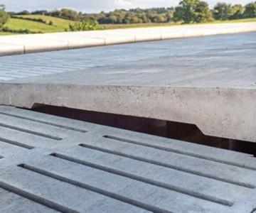 Creagh Concrete 2400mm Cattle Multi Purpose Slats