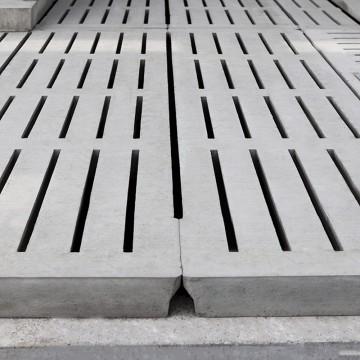 Creagh Concrete 2000mm Cattle Single 6 Rib Slats