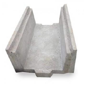 Creagh Concrete Standard 500mm Channel
