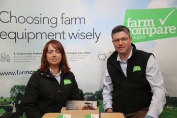 Accelerator for success, the Farm Compare story so far