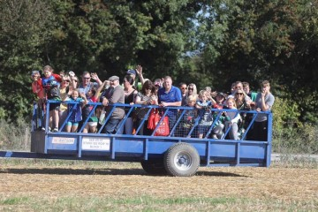 Farm Compare's 2019 National Ploughing Championships Experience