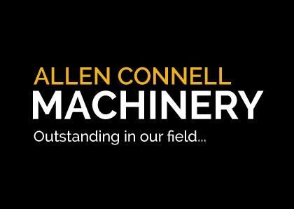 Allen Connell Machinery