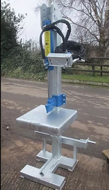 Sullivans Engineering 13 Tonne SU13 Log Splitter