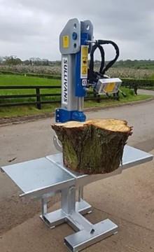 Sullivans Engineering 16 Tonne SU16 Log Splitter