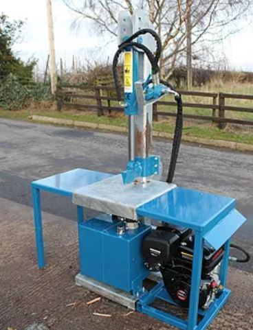 Sullivans Engineering 13 Tonne SU13ENG Log Splitter
