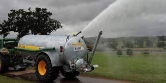 Major Agri Slurry Tanker 1150G (MA1150AG)