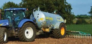 MAJOR joins Farm Compare