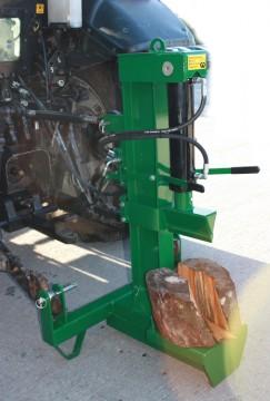 Major 14 Tonne Log Splitter
