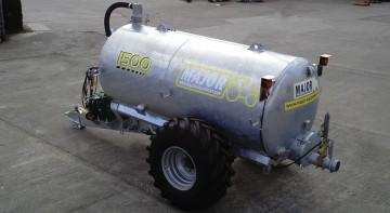Major Agri Slurry Tanker 1500G (MA1500AG)
