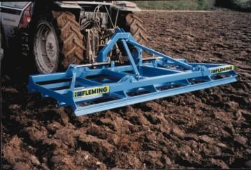 Fleming Agri LL12 13ft Land Leveller