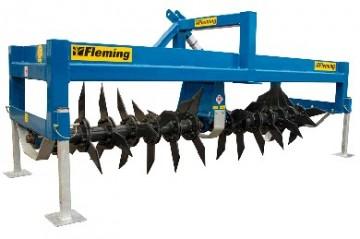 Fleming Agri 8ft Aerator