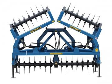 Fleming Agri 16ft Folding Aerator