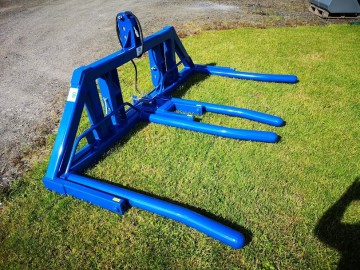 Dowd Engineering Double Bale Lifter
