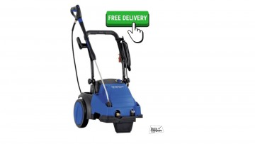 Nilfisk MC 5M Industrial Cold Power Washer