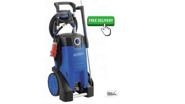 Nilfisk MC 3C Industrial Cold Power Washer