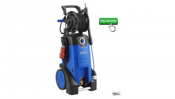 Nilfisk MC 4M Industrial Cold Power Washer