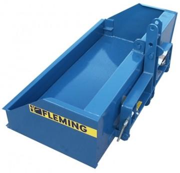 Fleming Agri 6ft Heavy Duty Tipping Box