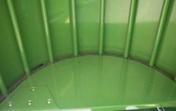 KRONE Fortima F1600 MC Fixed Chamber Round Baler