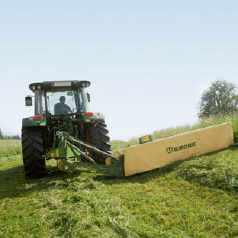 KRONE ActiveMow R 240 Disc Mower