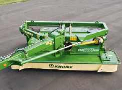 KRONE  EC3210 CV EasyCut Trailed Disc Mower