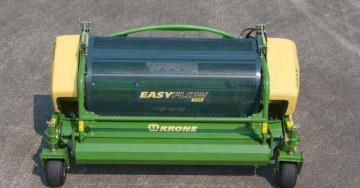 KRONE  EasyFlow 380S Grass Header
