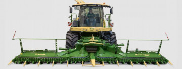 KRONE  XCollect 900-3 Maize Header