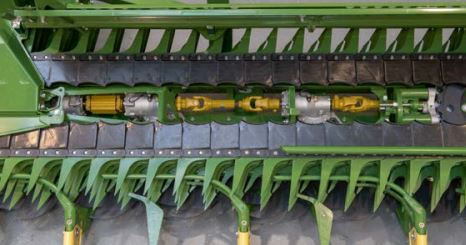 KRONE  XCollect 600-3 Maize Header