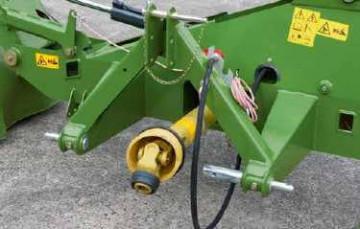 KRONE EasyCut R 280 Rear Mower