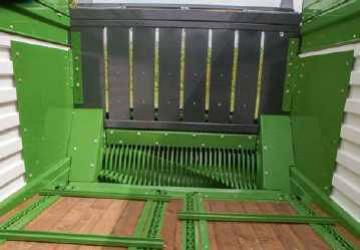 KRONE AX 280 L Forage Wagon