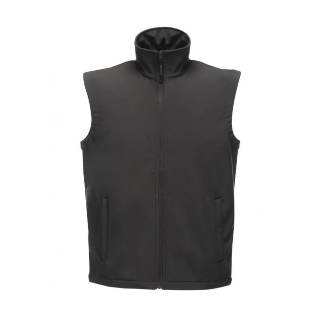 Regatta Soft Shell Bodywarmer (RG145)