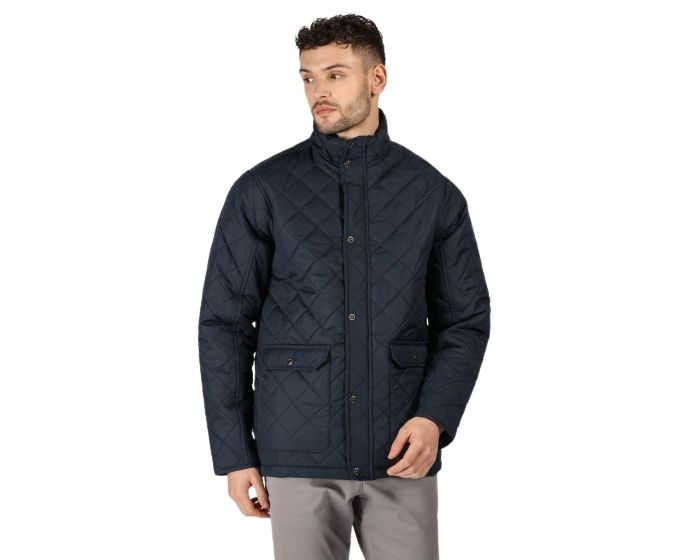 Regatta Tyler Quilted Jacket (RG066)