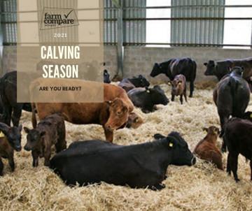 2021 Calving Season Checklist