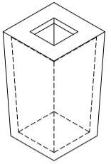 Carlow Concrete Tanks 80 Gallon (0.36m³) Sump