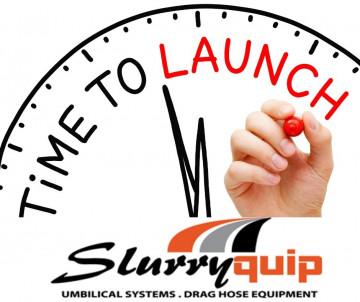 Slurryquip showcases its latest innovation 'RRR' reeler on Farm Compare