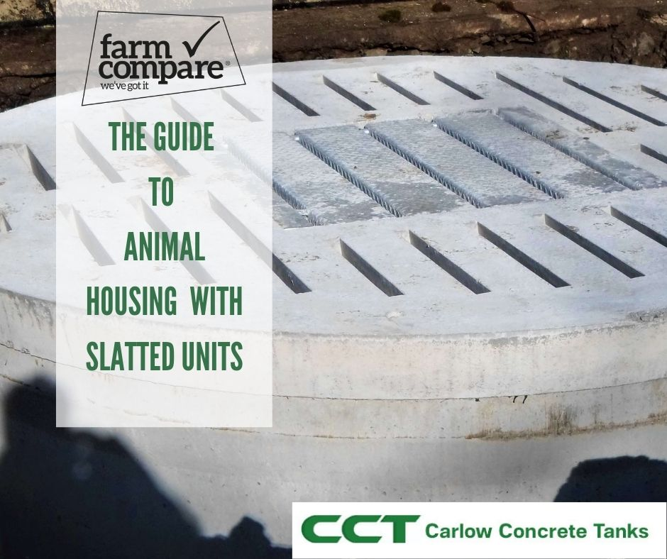 The Guide  to  Animal Housing  with Slatted Units