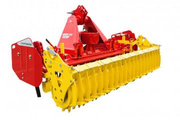 PÖTTINGER LION 253 CLASSIC lightweight rigid power harrows