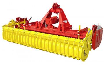 PÖTTINGER LION 303.12 CLASSIC lightweight rigid power harrows
