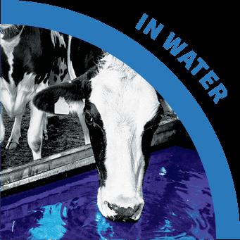 Terra NutriTECH OPIS In Water Controller