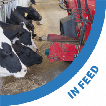 Terra NutriTECH OPIS In Feed Controller