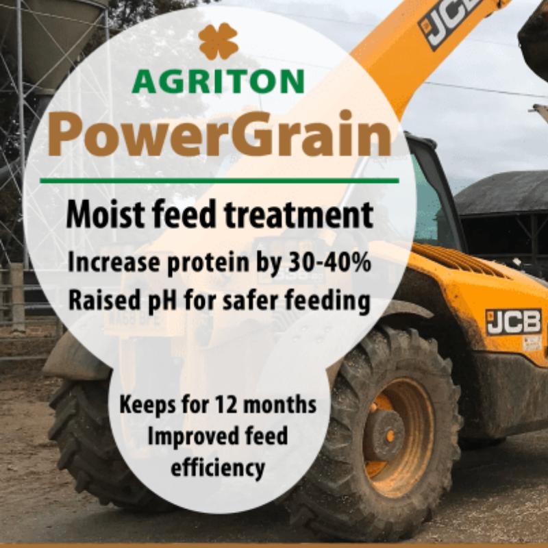 Agriton Group Powergrain