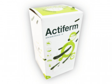 Agriton Group Actiferm