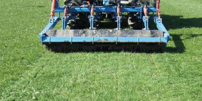 Erth Engineering 4 Leg X Grass Panbuster