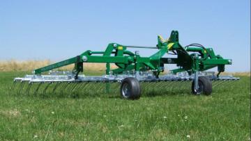 Palatine 3m GH120 TRear Grass Harrow