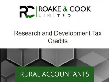 Roake & Cook Limited Research & Development Tax Credits
